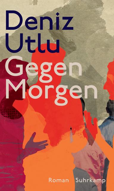 Cover Gegen Morgen